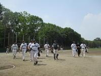 野球バカ - Macんち日記