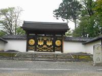 京都市 新緑の世界遺産♪ 醍醐寺 - 転勤日記