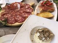 """モンテプルチャーノの絶景レストラン""""Osteria del Borgo オステリア デル ボルゴ"""" - ITALIA Happy Life イタリア ハッピー ライフ  -Le ricette di Rie-"""