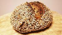 猛暑日のパーラー江古田 - パンによるパンのための
