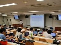 平成30年度PHITS講習会 - 中四がんプロ活動報告