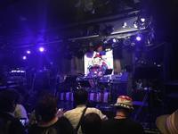 「しーたか60記念祭」下北沢GARDENを観に行く Char、金子マリ、古田たかし - 旅行・映画ライター前原利行の徒然日記