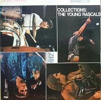Young Rascalsその2      Collections - アナログレコード巡礼の旅~The Road & The Sky