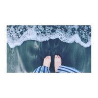 Ocean - Unsettled soul, a drifter