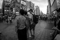 Osaka Monochrome *003 - noBBy's *PhotoLabo*