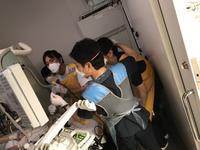 クライオバイオプシー開始! - 飯塚病院呼吸器内科ブログ