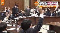 山本太郎国会質疑 - 隊長ブログ