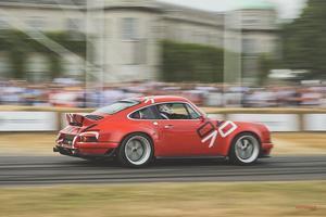 NEW Porsche911 Singer DSL 4L NA Flat6 by Williams!! - Carrera Memo