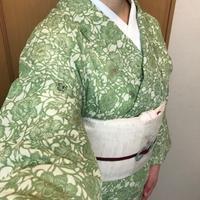 7/18の着物 - uzuz玉手箱