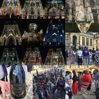 第10回夏のシャンパーニュ祭り 着物でランス - 着物でパリ