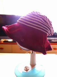 ケンゾーの夏の帽子 - himedaria*