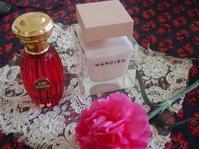 この夏の香水 - LilyのSweet Style