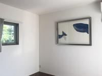 新築の壁でアートが遊ぶ - 絵のある生活ページワン