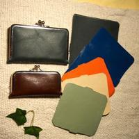 ワークショップの準備・革と口金のこと - 布と木と革FHMO-DESIGNS(エフエッチエムオーデザインズ)Favorite Hand Made Original Designs
