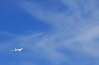 いってきまーす!  ~旭川空港~ - 自由な空と雲と気まぐれと ~from 旭川空港~