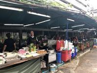 カオサン通り近くのエビ味噌たっぷりトムヤムクン「トムヤムクンバンランプー」@カオサン - ☆M's bangkok life diary☆