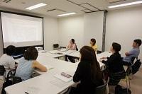 第4回山口大学がんプロCNS事例検討会 - 中四がんプロ活動報告