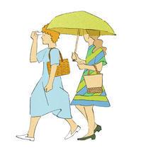 暑い02       study - yuki kitazumi  blog