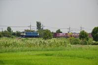 EF65-2101(3) - 鉄道日記コム
