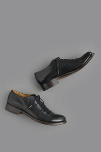 forme Blucher Plain Toe (Lady's) - un.regard.moderne
