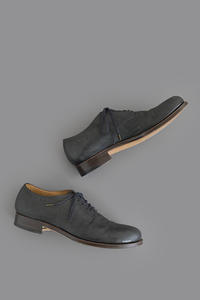 forme Blucher Plain Toe (mens) - un.regard.moderne