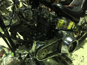 Edge Motorcycle Service Owner's BLOG