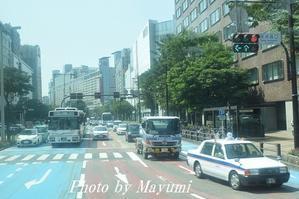 鉄人mayumi,今日は福岡へ。 - ローマより愛をこめて