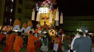 ZENさんの太鼓祭りブログ