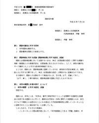 医療法人間 名誉棄損裁判 控訴審(東京高裁)PartⅡ - 美容外科医のモノローグ
