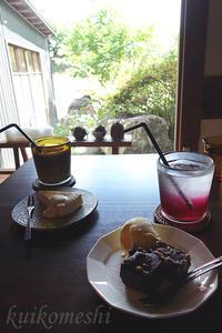 【西尾市】喫茶こまさ4 - クイコ飯-2