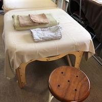 24日のマロウズのフットケア - 千葉の香りの教室&香りの図書室 マロウズハウス