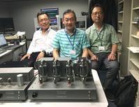 ゴン川野が選ぶ二台目真空管パワーアンプはこれだ! - オーディオ万華鏡(SUNVALLEY audio公式ブログ)
