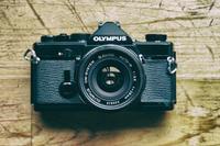 Olympus OM-1 - photoな日々
