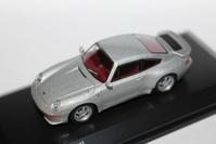 1/64 Kyosho PORSCHE Orginal (Hobby Route) 911 RS (993) - 1/87 SCHUCO & 1/64 KYOSHO ミニカーコレクション byまさーる