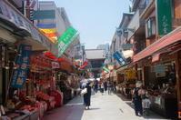 川崎大師・涼を呼ぶ「風鈴市」 - マルオのphoto散歩