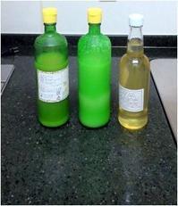 三本の瓶 - mamiノート