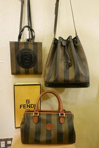 Fendi bags - carboots