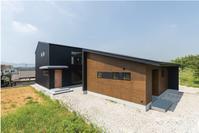 玉城町にて完成見学会(OPEN HOUSE) - Bd-home style
