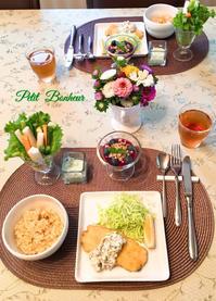 豆乳ヨーグルトの会 - ミトンのマクロビキッチン
