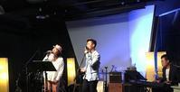 一年前はPari Soulコンサートでした - GreyDay ファン! (Good Rhythm Unlimited)