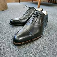 紳士靴104 - 靴工房MAMMA