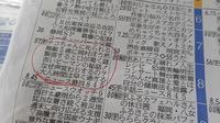 好きなテレビ番組 - ニット美津江・ダイアリー