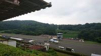 またまた楽しい 修善寺CSC五時間耐久 2018 - [YOC]山おやじブログ
