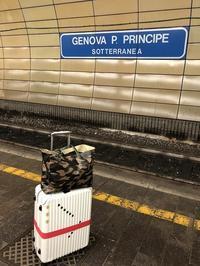 イタリアの旅 vol.23『カモッリ… わたしの第二の故郷へ』 - ゴローザ通信