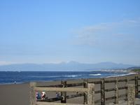 今朝の海 - てんねん生活 ARAKOKI