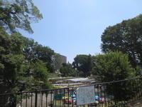 体温超え前橋自走ポタ 2 旧ラジオ塔、風呂川など - じてんしゃでグルメ!3