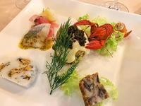 スウェーデン料理 ALLT GOTT(アルトゴット) - Keiko's life style