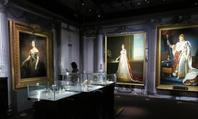 時空を超える-ショーメ展@三菱一号館美術館 - いぬのおなら