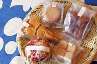 zilch studio の美味しいお菓子あり〼 - bambooforest blog