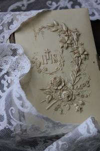 美しい祈祷書 - l'heure bleue